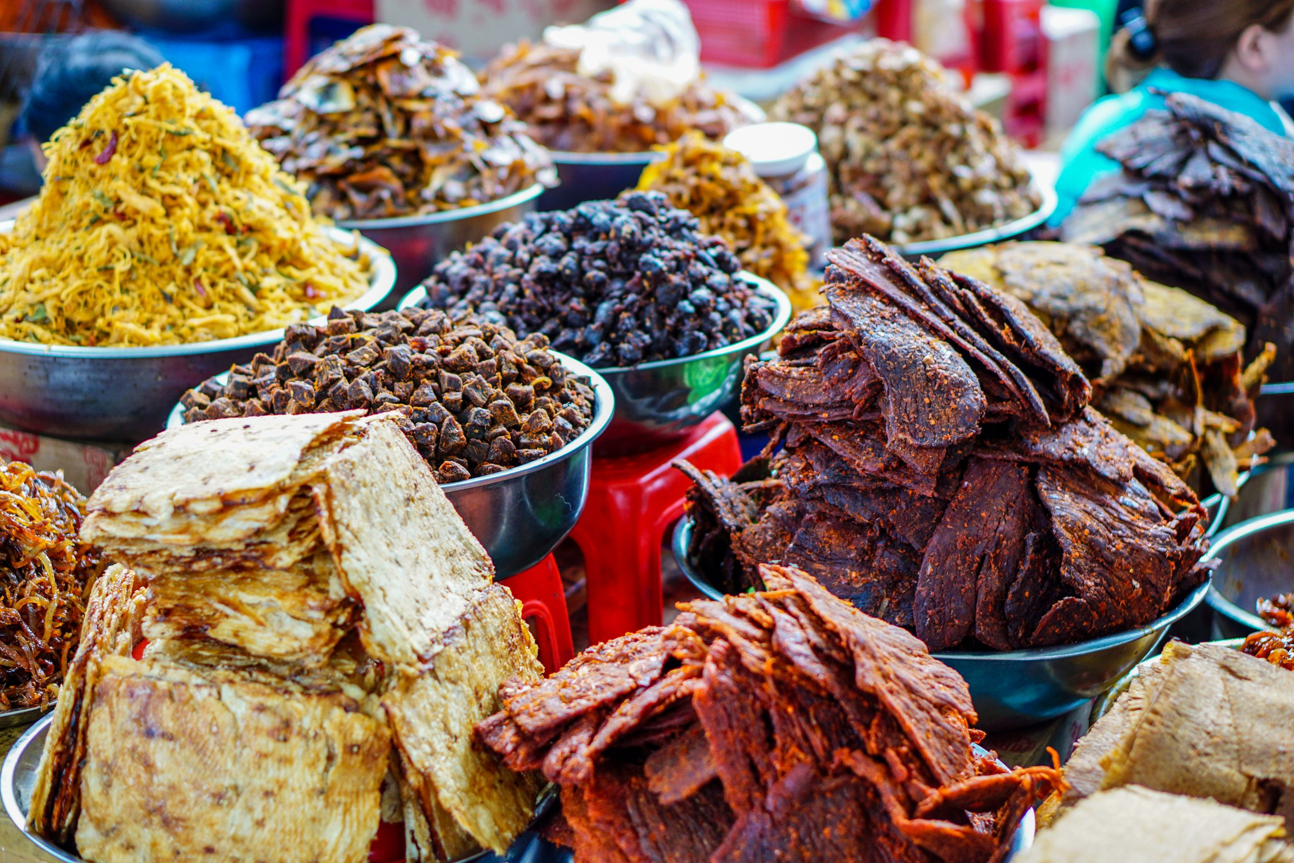Visit The Market Of Da Nang During Your Market And Cooking Experience