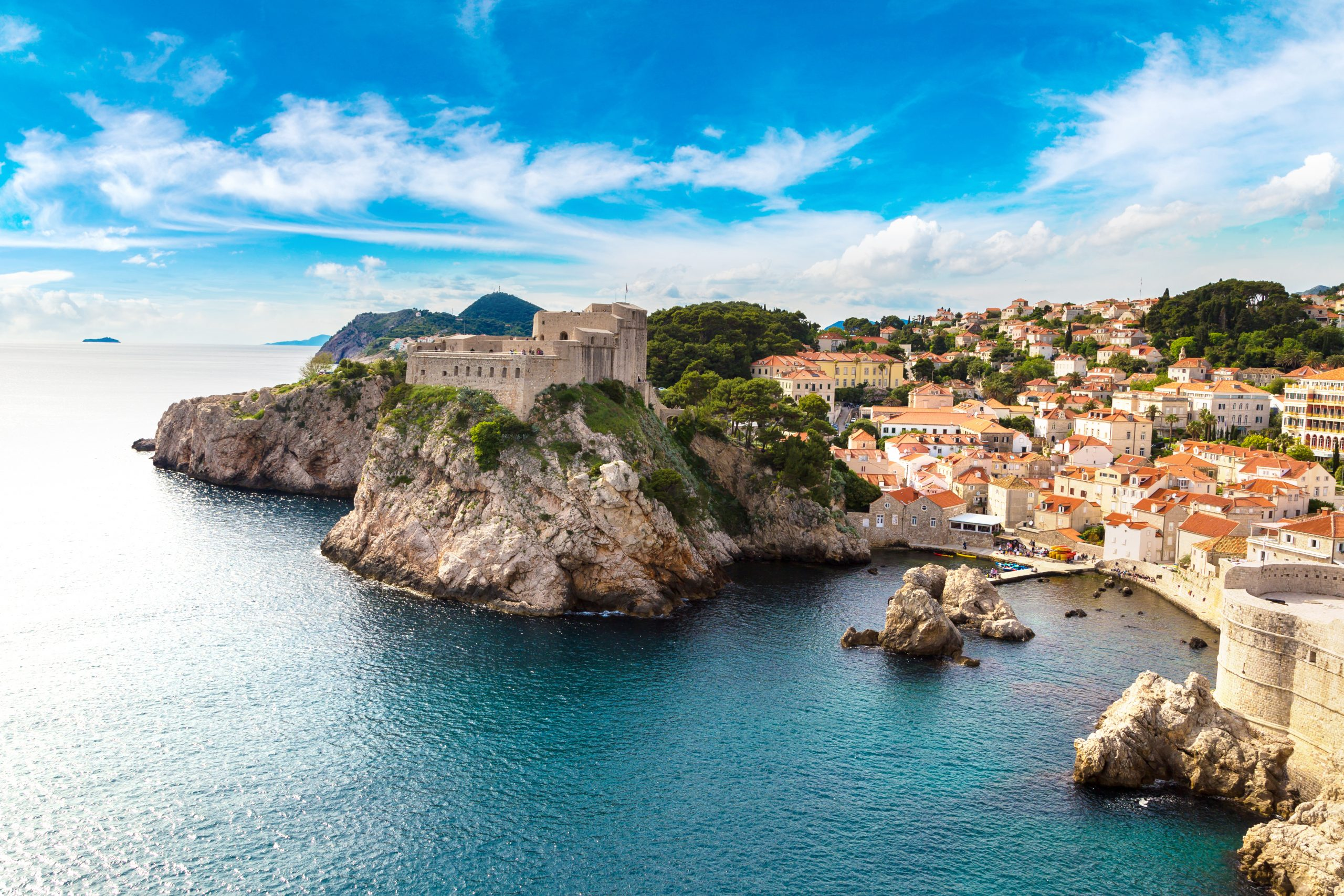 Visit The Old City Of Dubrovnik On Your Dubrovnik City Tour