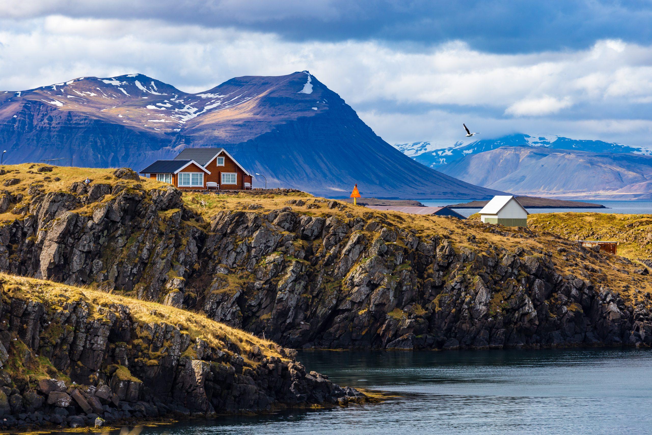 Western Iceland Travel
