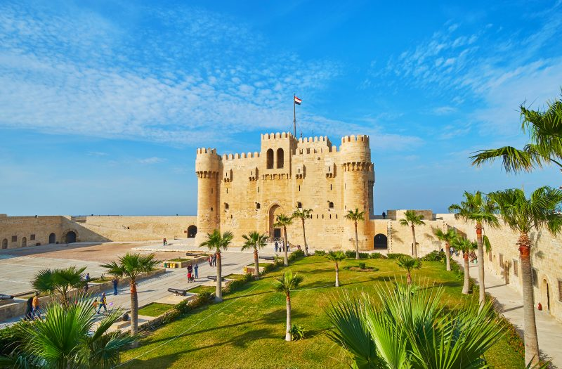 4 Day Highlights Of Cairo & Alexandria Tour