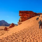 jerusalem to wadi rum