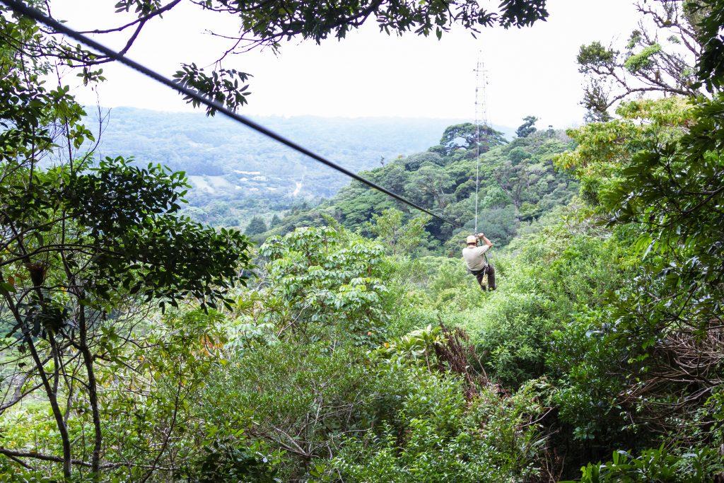 Costa Rica Extreme Adventures