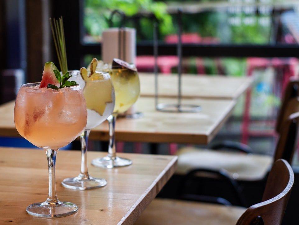 Best Bars in Costa Rica