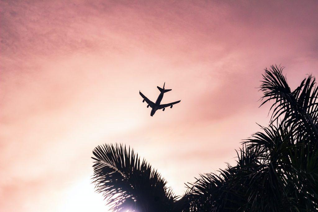 Flights from San Jose to Santa Teresa