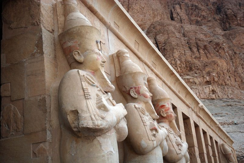 Valley Of The Kings Tour