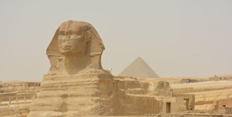 4 Day Highlights Of Cairo & Alexandria Tour