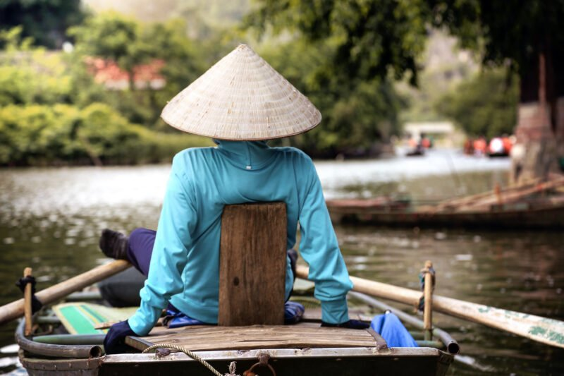Hoi An Bike Tour, Boat Ride, And Cooking Class