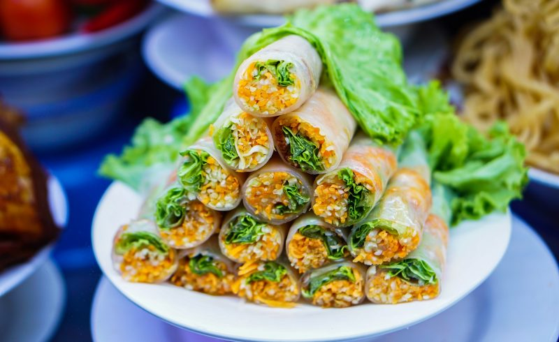 Taste The Flavor Of Vietnam During The Hoi An Food Tour