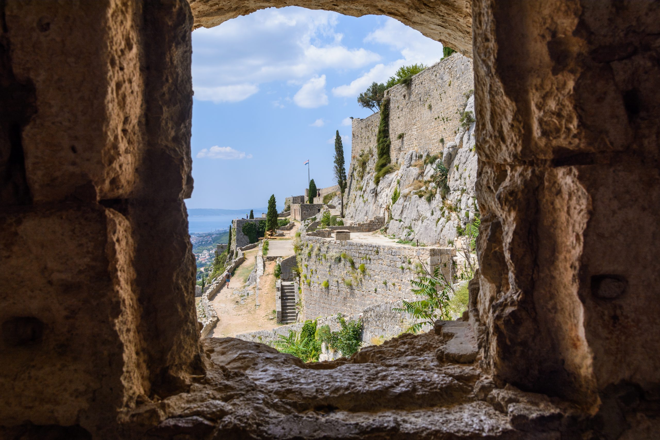 Discover The City Of Meereen During Your Game Of Thrones Tour In Split