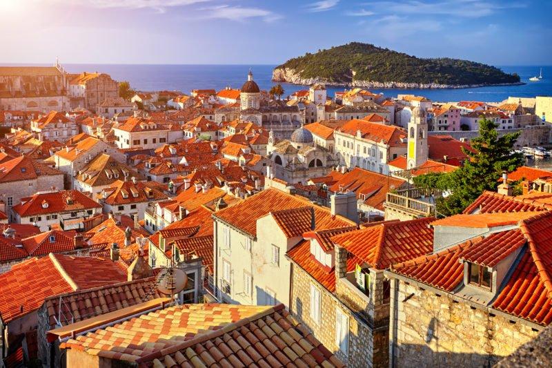 2 Days In Dubrovnik