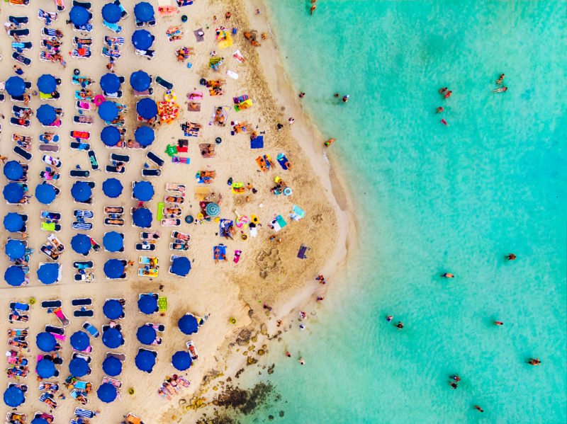 Best Beaches In Cyprus