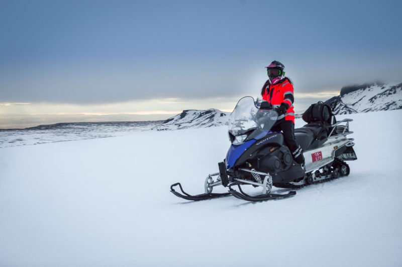 Snowmobiling Experience On The Golden Circle_42