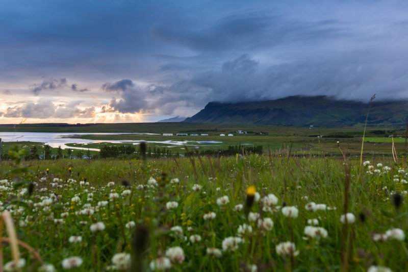 Discover The Mosfellsdalur Valley On Your Buggy Adventure From Reykjavik