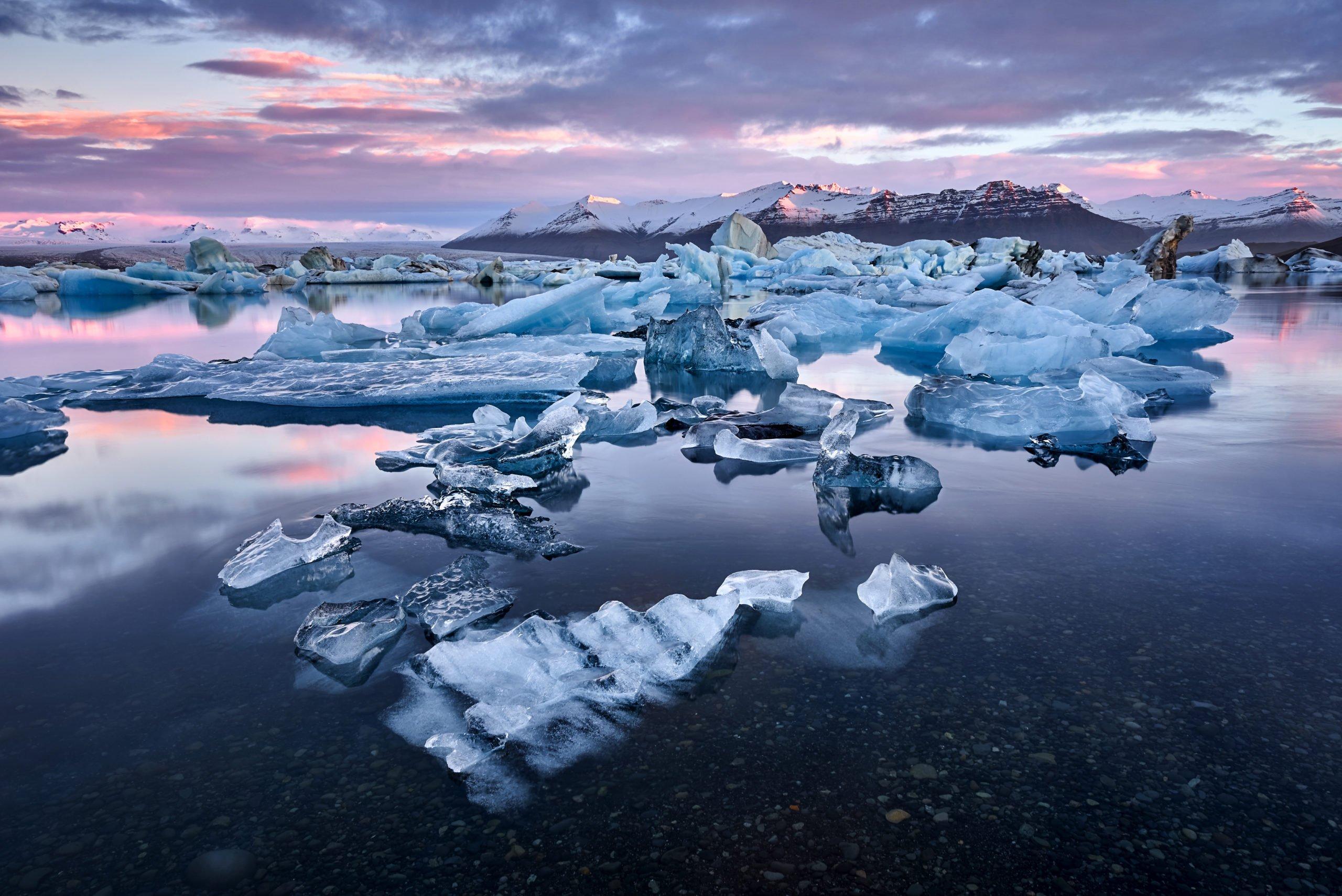 Discover The Biggest Glacier Lagoon Icelands On Your Jökulsárlón Glacier Lagoon Tour