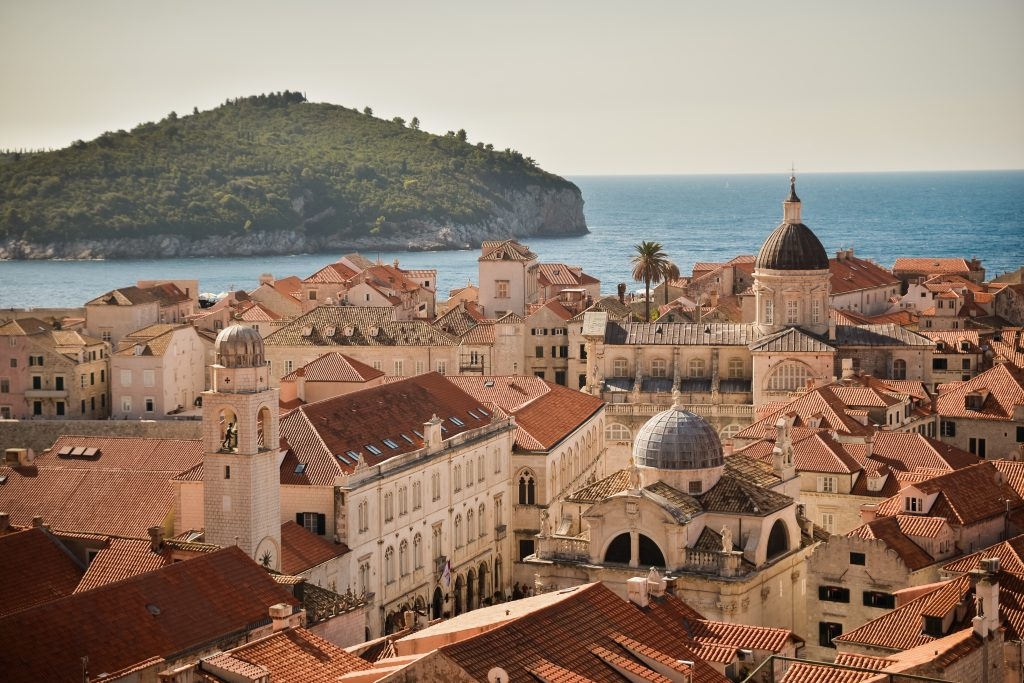 Dubrovnik Design Guide