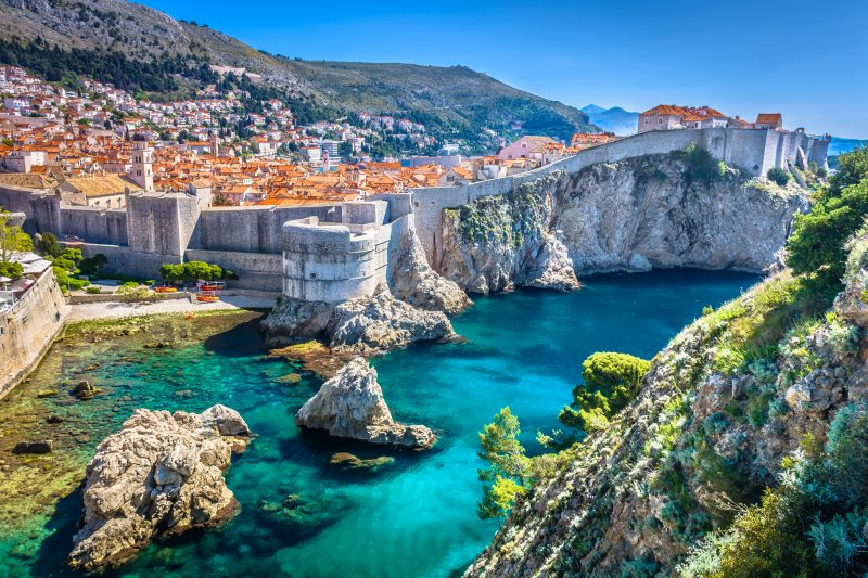 Enjoy a Dubrovnik Day Tour from Split