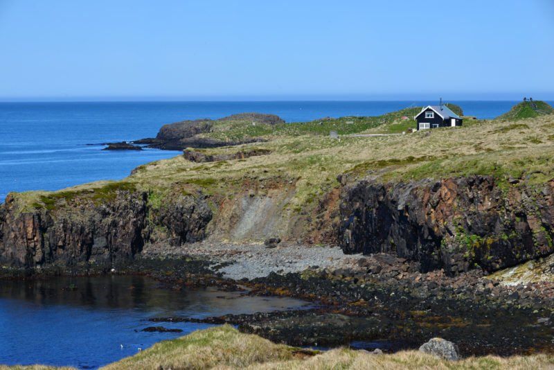 Enjoy A Visit Of Borgarfjordur On Your Silver Circle Super Jeep Experience
