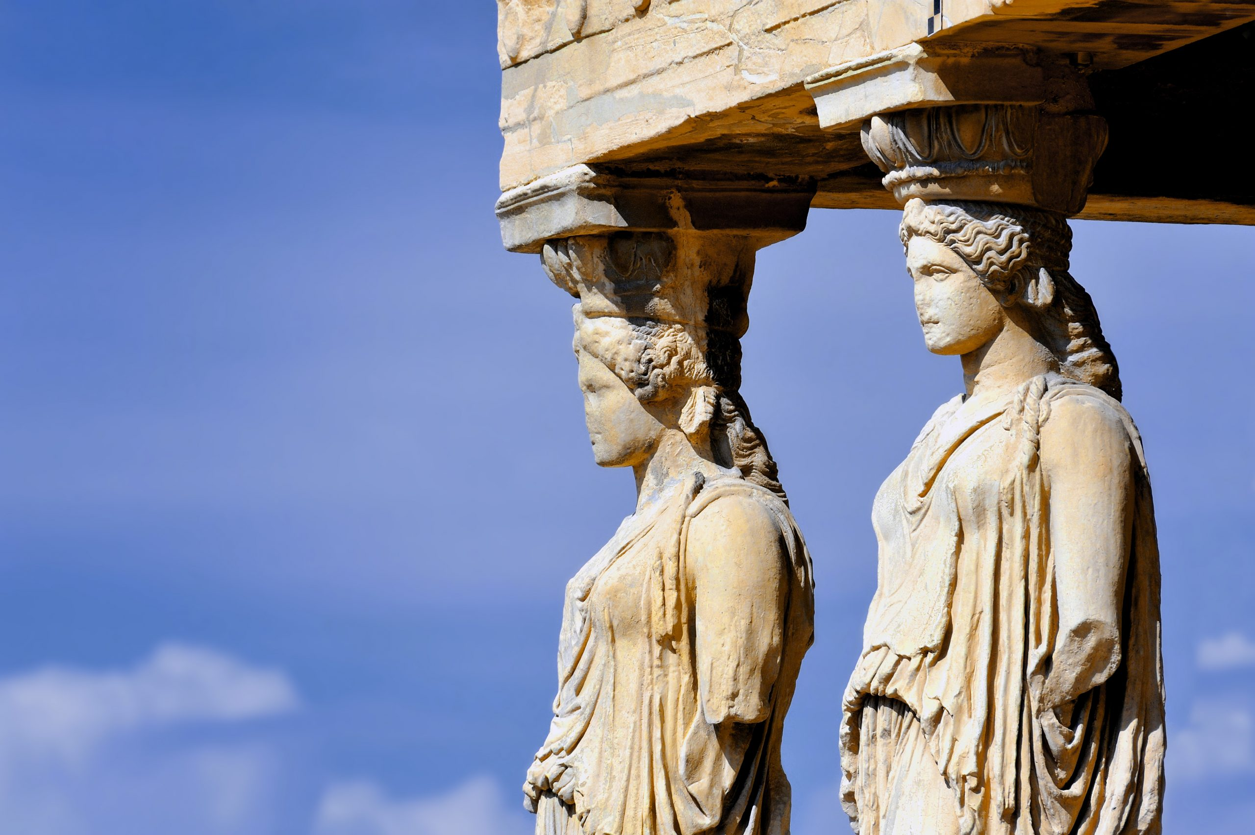 Enjoy A Visit Of The Nike Temple During Your Athens Myth Tour