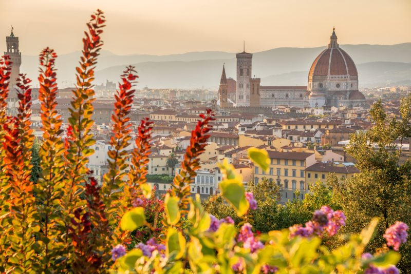 Enjoy The Best Of The Tuscany Tour From Florence