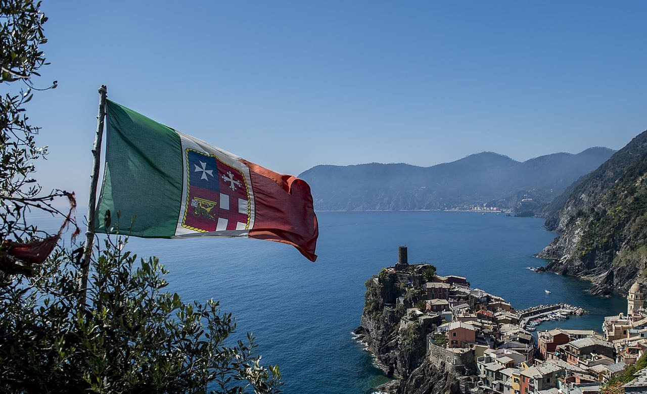 Enjoy The Famous Views On The Cinque Terre Hiking Day Tour From Florence_49