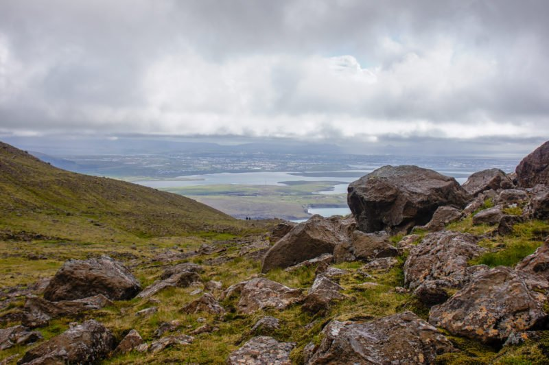 Enjoy The Scenic Views On Your Buggy Adventure From Reykjavik