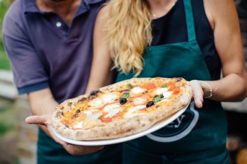Enjoy Your Pizza And Gelato Cooking Class_49