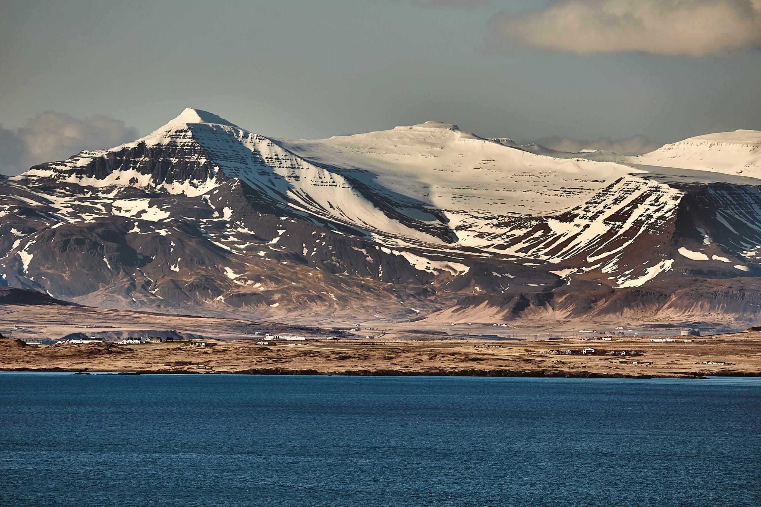 Explore Esja Mountain Near Reykjavik On Your Buggy Adventure