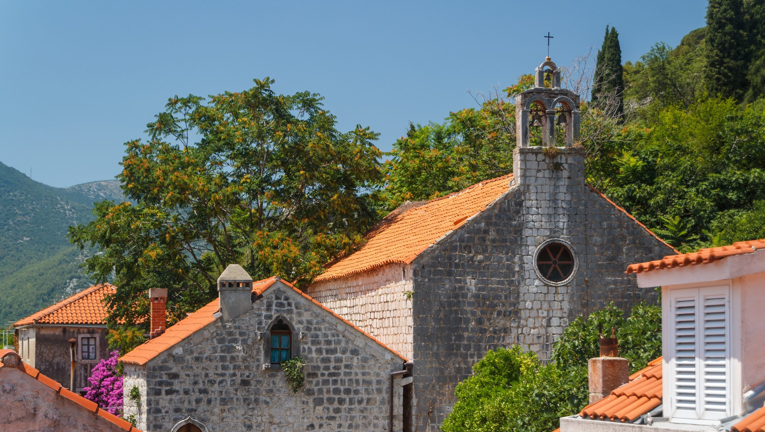 Explore The City Of Mali Ston On The Wine And Oyster Tasting Experience At The Pelješac Peninsula