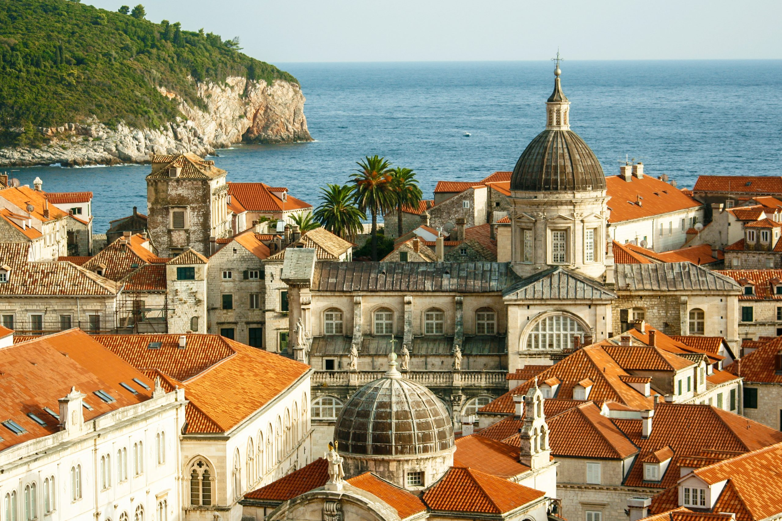 Explore The Old City Of Dubrovnik (kings Landing) On Your Dubrovnik Game Of Thrones And History Tour