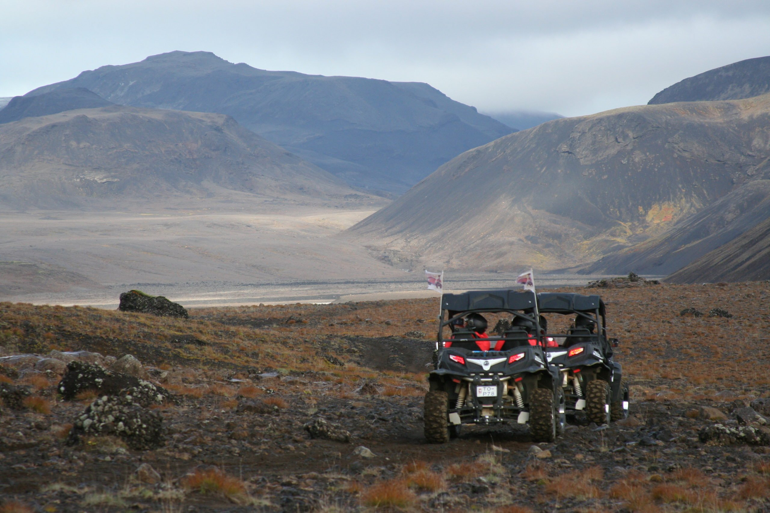 Explore The Beauty Of Iceland On Your Geysir Buggy Experience_42