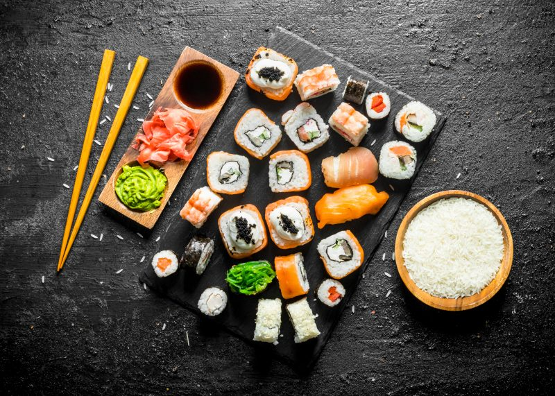 Explore The Flavors Of Japan During The 10 Day Ultimate Japan Package Tour