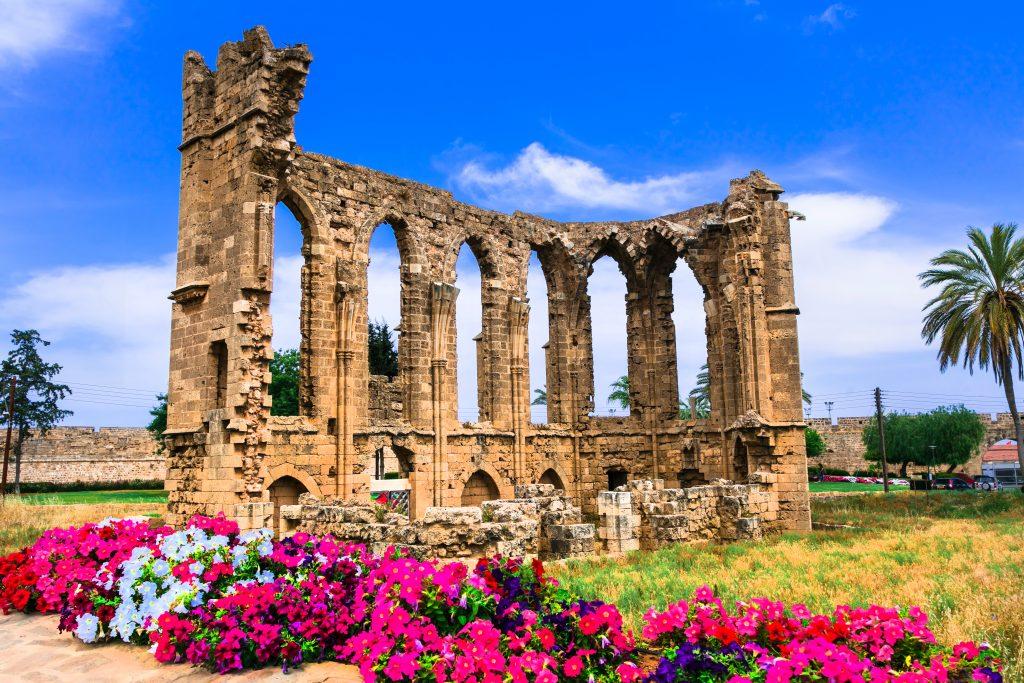Famagusta Travel