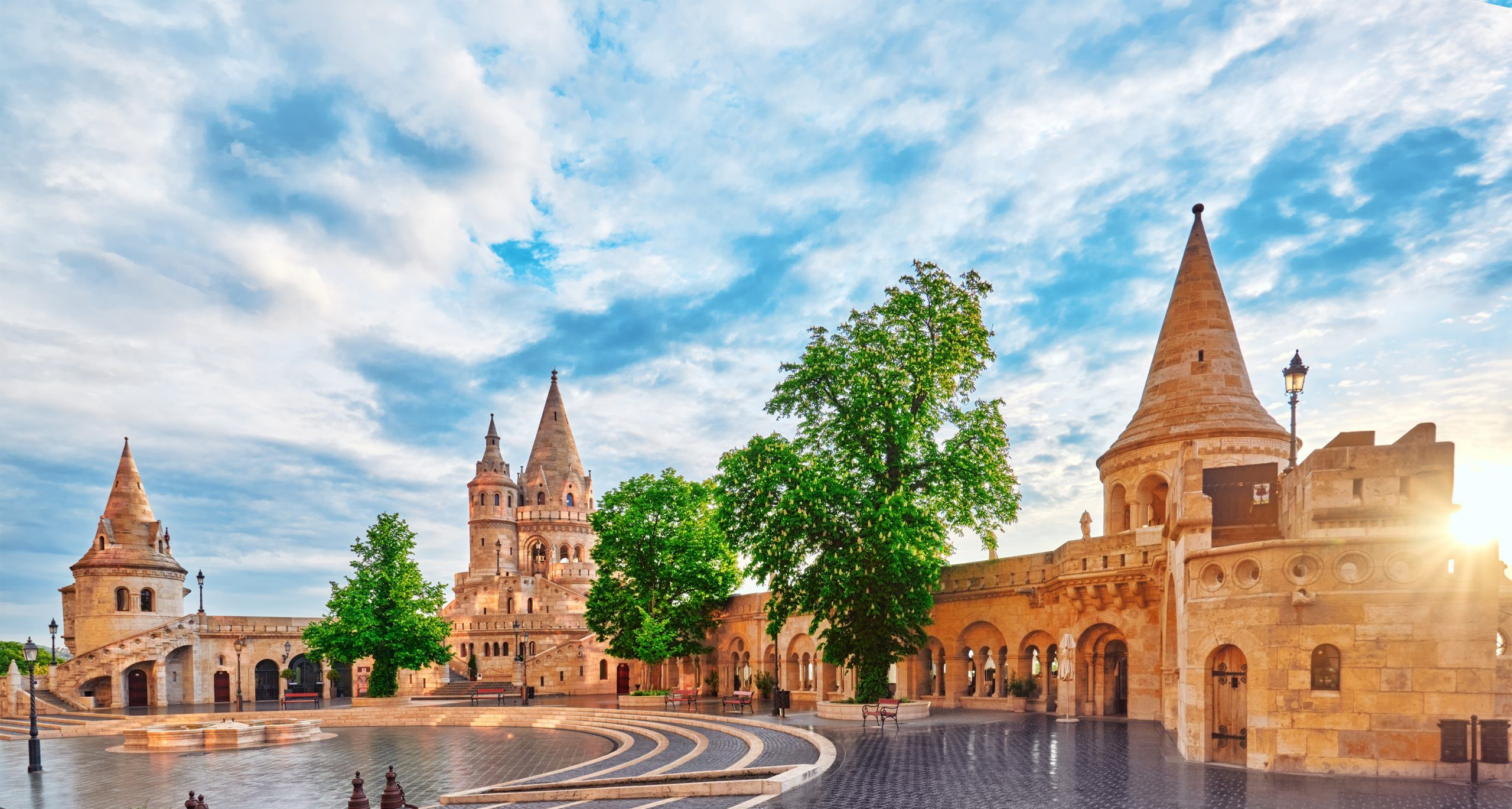 Explore The Highlights Of Budapest On Your 2 Day Budapest Tour From Zagreb