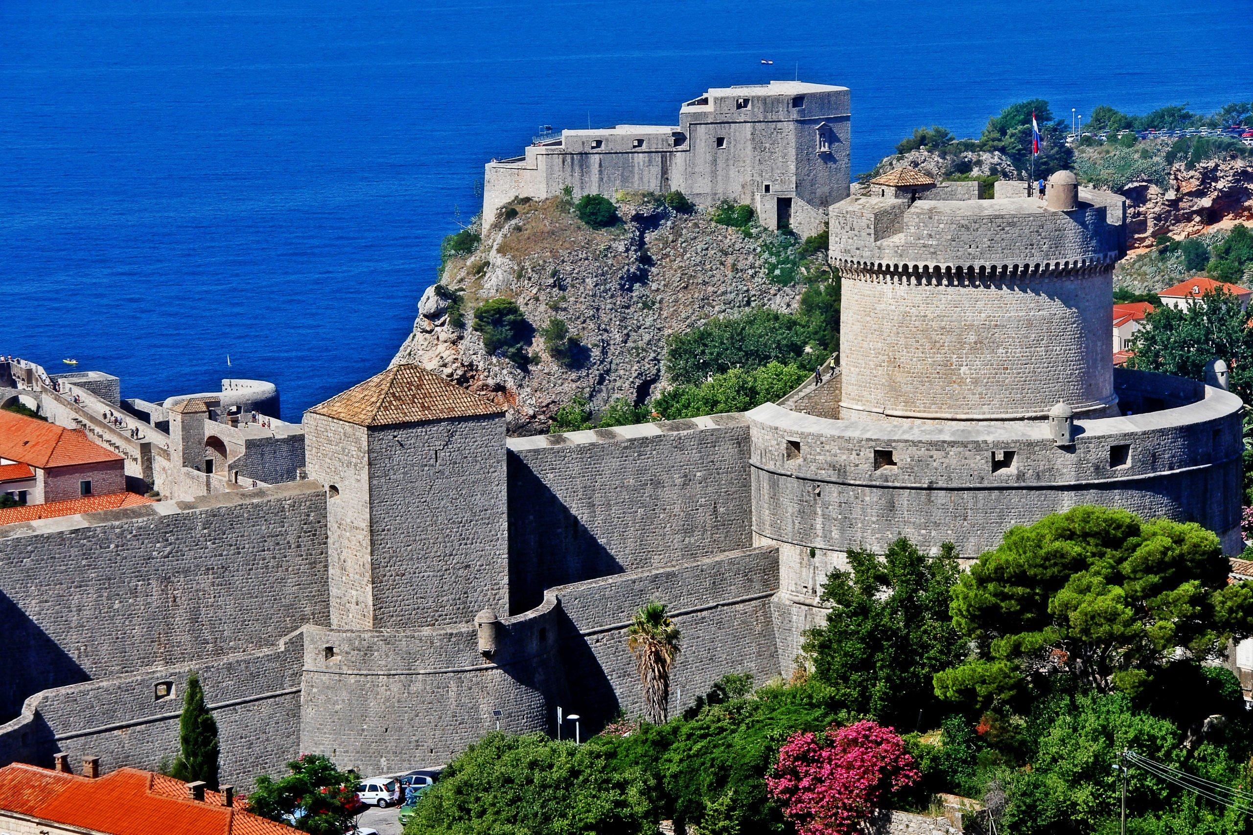 Game Of Thrones Filming Locations In Croatia
