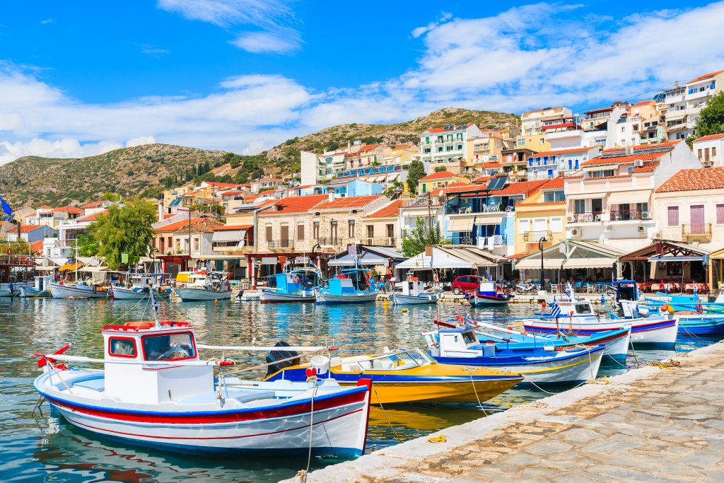 Greek Island Hopping Guide