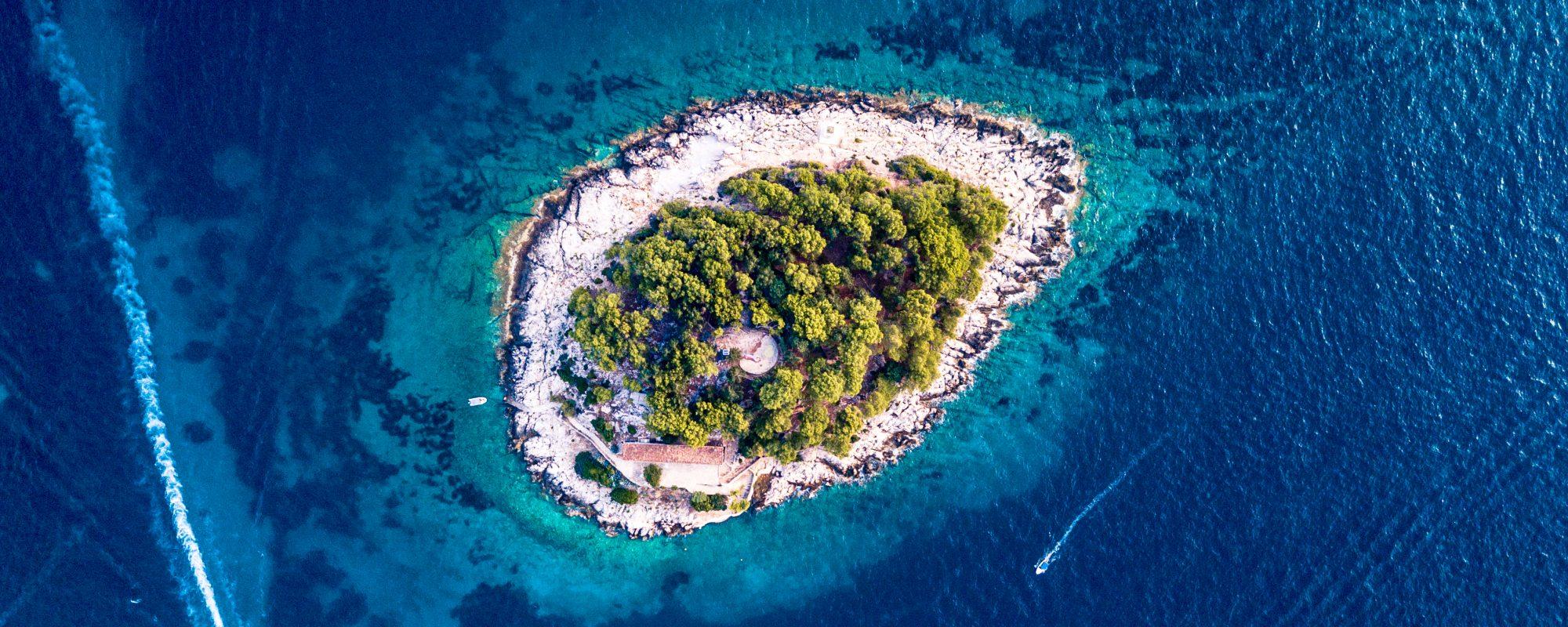 How to Visit Hvar Island