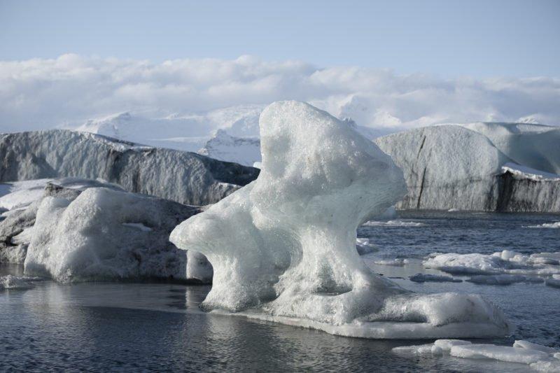 Jökulsárlón Glacier Lagoon_46