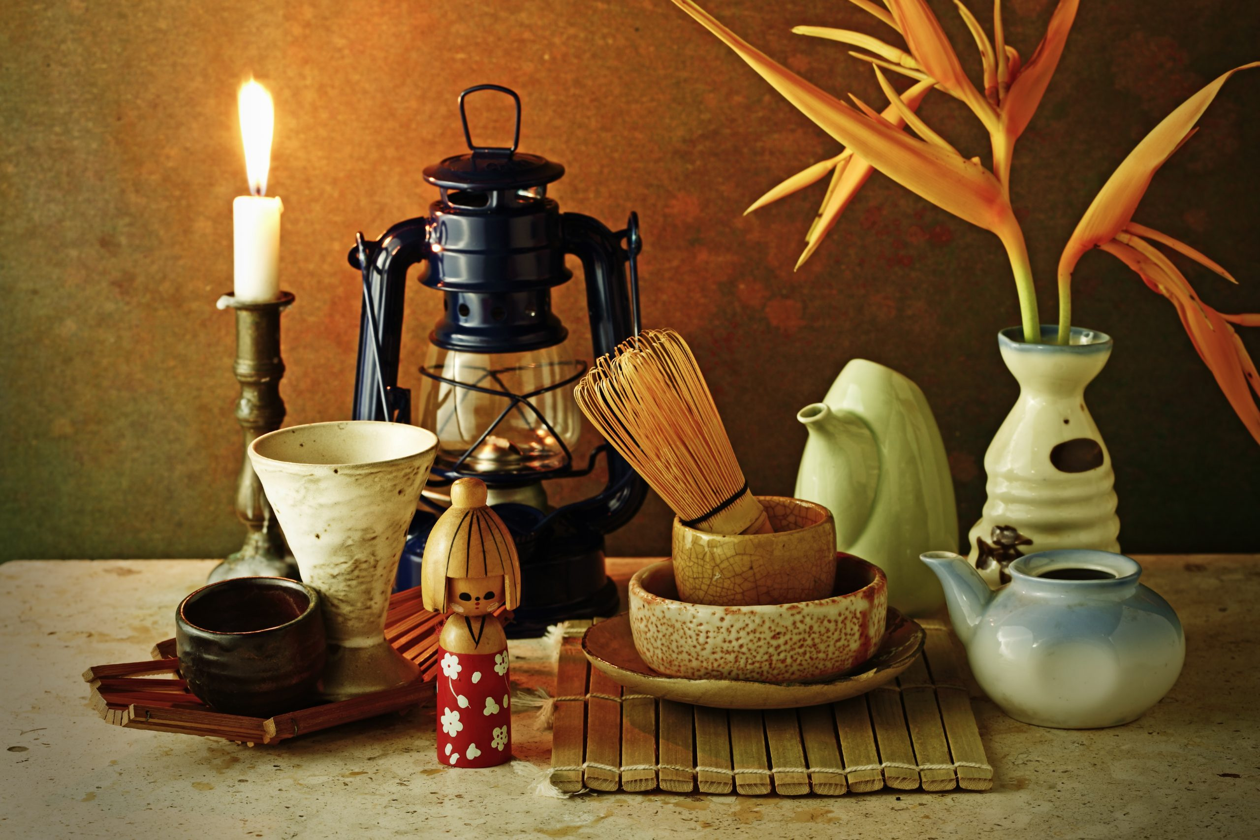 Join A Tradtional Tea Ceremony During The Kamakura Walking Tour And Tea Experience