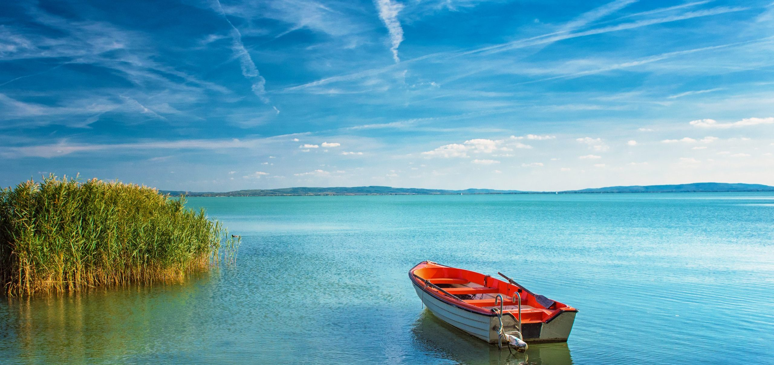 Stop At The Shores Of Lake Balaton During Your 2 Day Budapest Tour From Zagreb