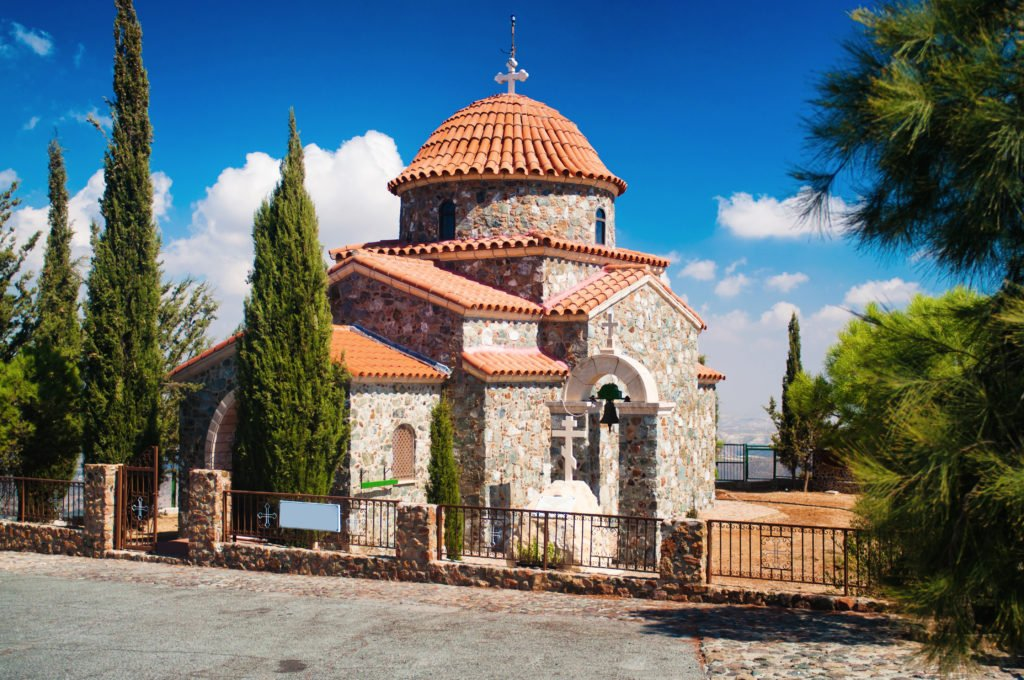 Larnaca Travel