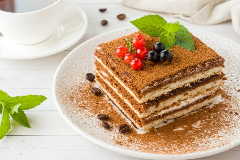 Make One Of The Most Famous Desserts On The Tuscan Market Tour And Cooking Class From Florence