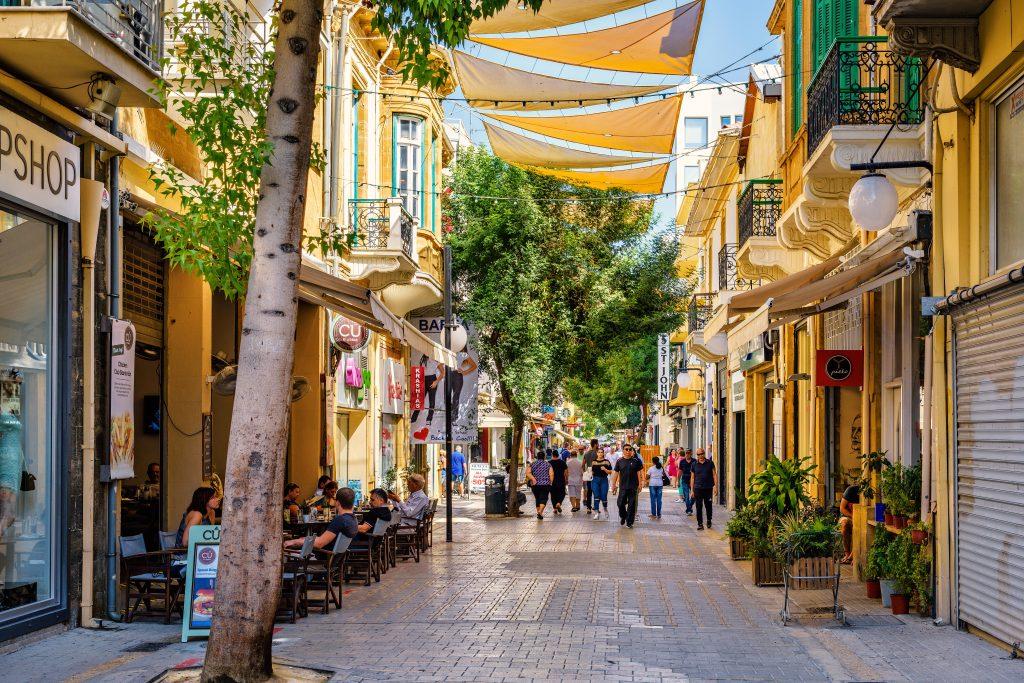 Nicosia Travel