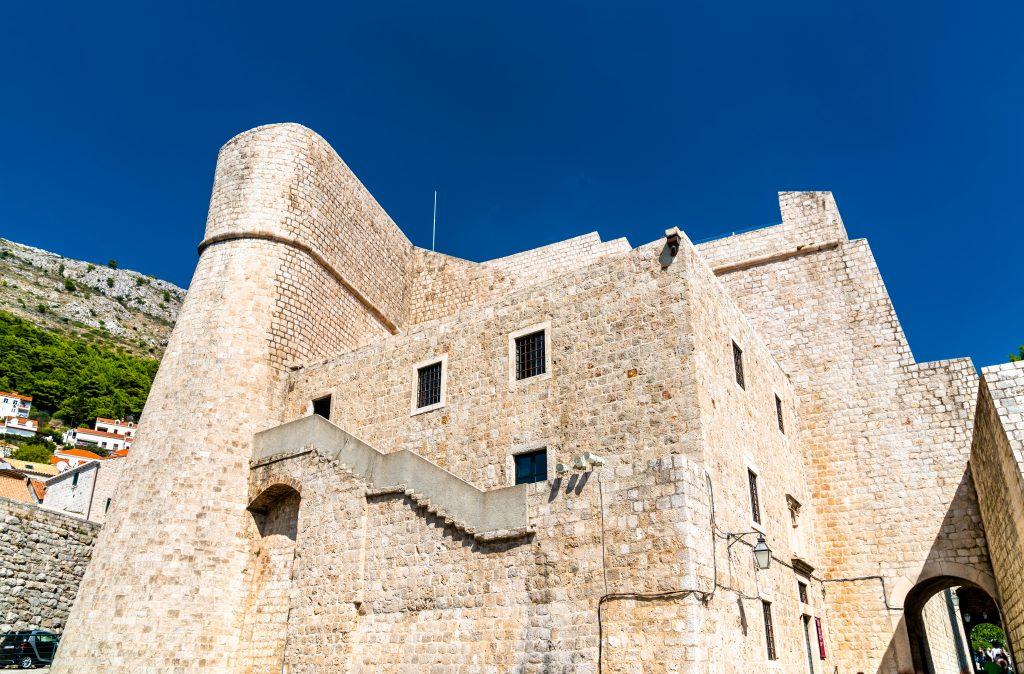 Revelin Tower