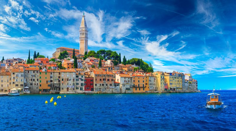 Enjoy Your Istria Day Tour From Zagreb