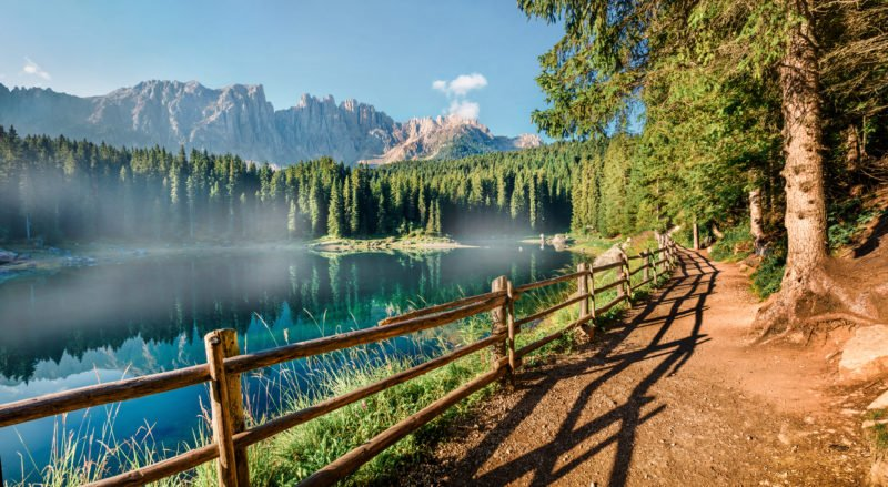 South Tyrol Travel