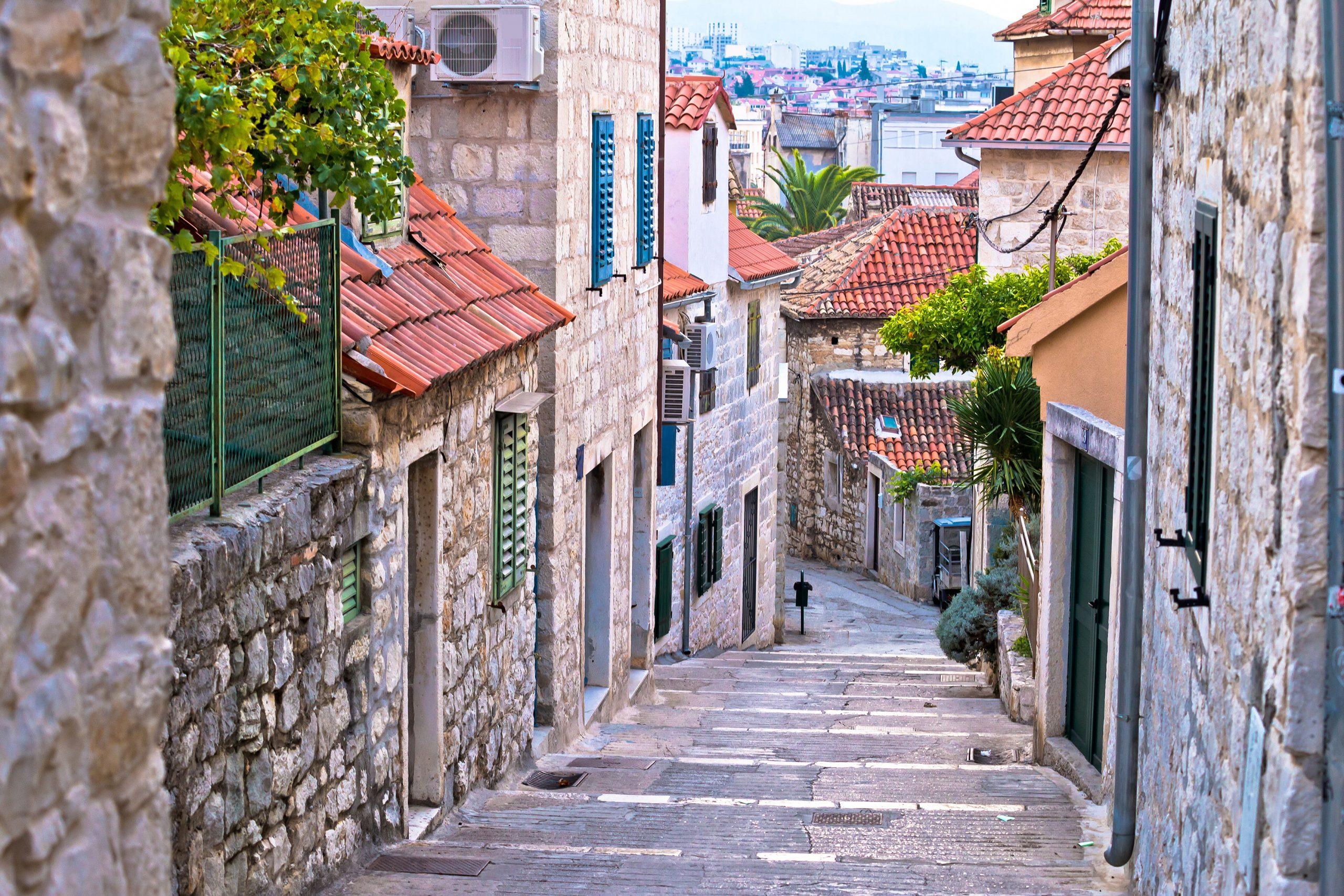 Split City Guide