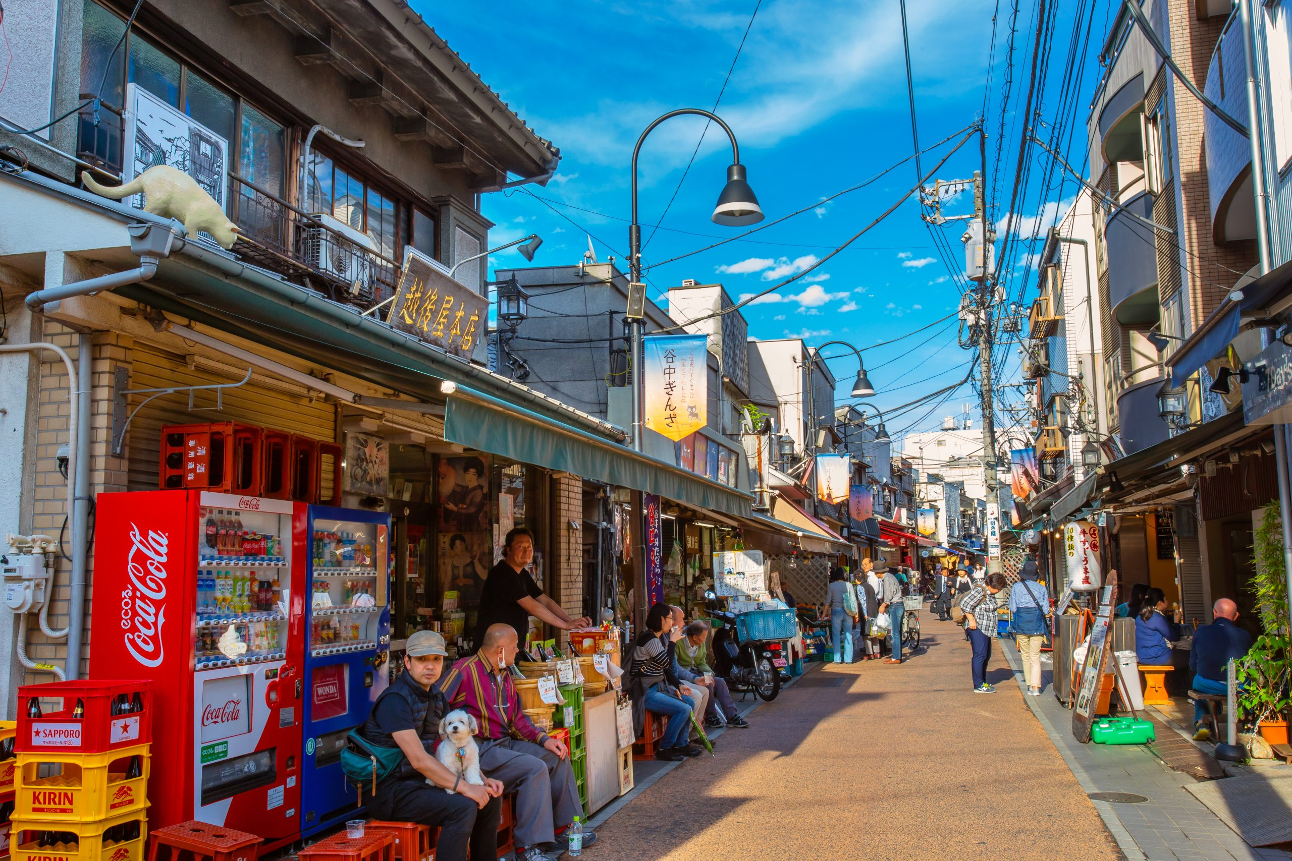 Explore The Yanaka Old District On Your Tokyo Art Tour_44