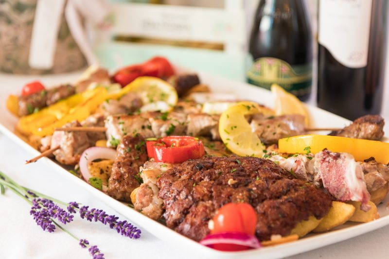 Taste The Traditional Istrian Cuisine During The Motovun Wine Tasting And Walking Tour From Riejka