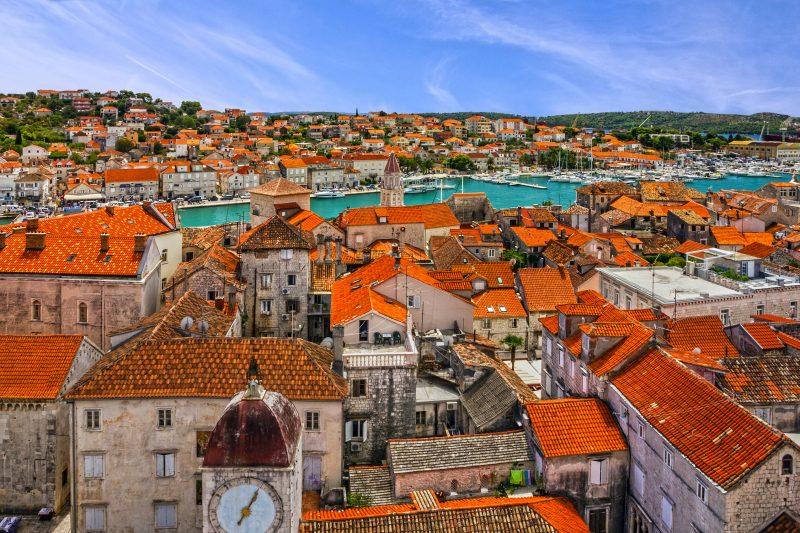 Enjoy A Visit Of Trogir City On The Klis Fort And Trogir Day Tour From Split