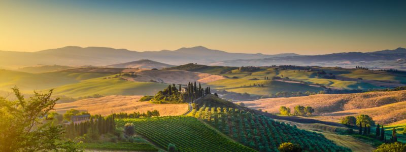 Tuscany Travel